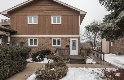 Roselle Rental For Rent: 115 Morningside Drive #115