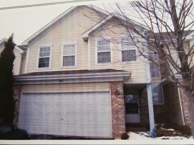 Roselle Condo/Townhouse New: 182 Cheviot Court