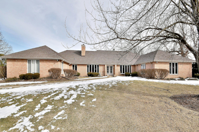 St. Charles Single Family Home For Sale: 30 Highgate Court