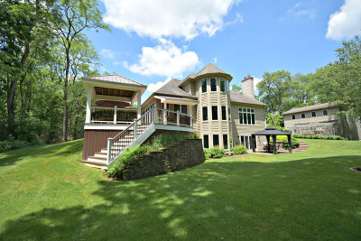 Mc Henry County Single Family Home For Sale: 116 South Valley Hill Road