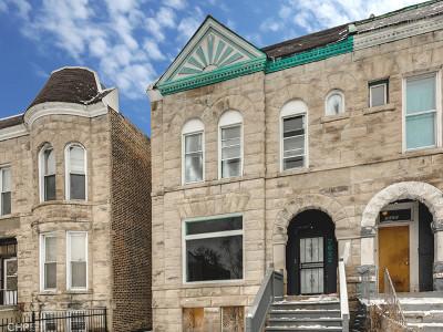 Chicago Multi Family Home New: 7622 South Normal Avenue