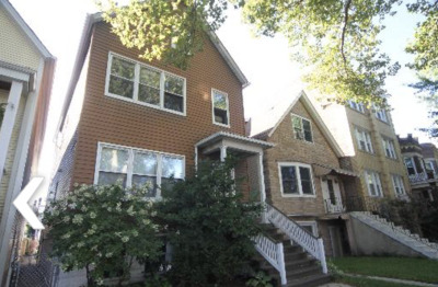 Multi Family Home New: 3624 North Bosworth Avenue