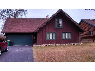 McHenry Single Family Home For Sale: 601 Kingston Boulevard