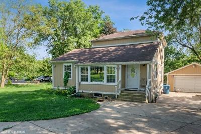 Oswego Single Family Home New: 6168 Us Highway 34