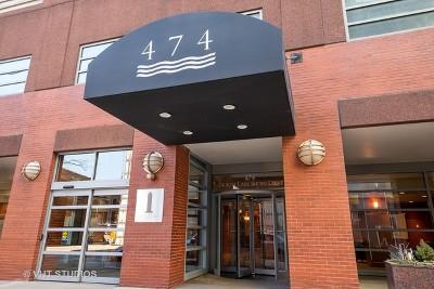 Chicago Condo/Townhouse New: 474 North Lake Shore Drive #4010