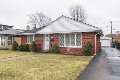 La Grange Park Single Family Home Price Change: 206 East 31st Street