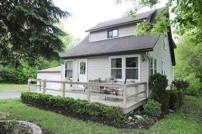Palatine Single Family Home New: 25 North Clyde Avenue
