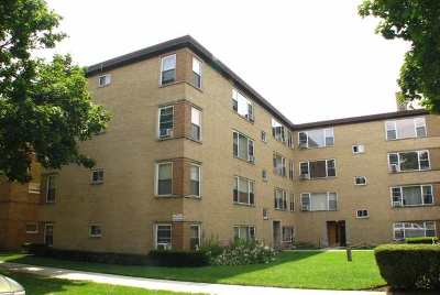 Condo/Townhouse New: 2621 West Fitch Avenue #2