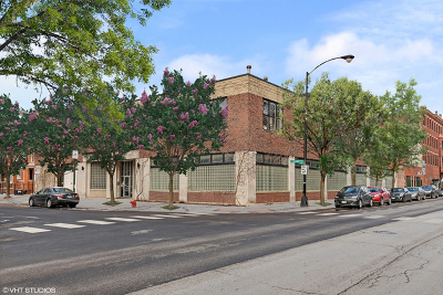 Condo/Townhouse For Sale: 2000 West Haddon Avenue #102