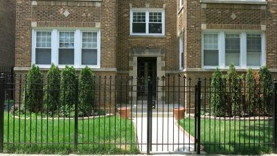 Rental New: 4950 North Christiana Street North #1N