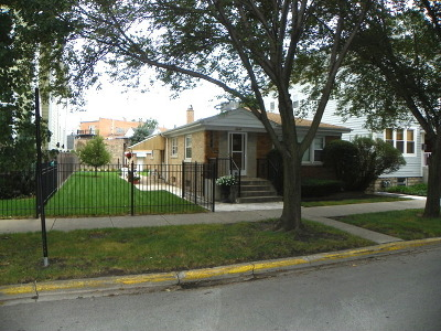 Chicago Residential Lots & Land New: 2219 West Barry Avenue