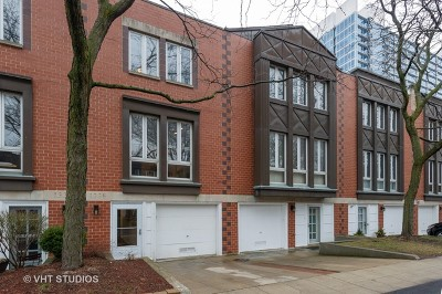Chicago Condo/Townhouse New: 1338 South State Street