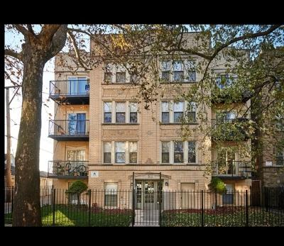 Rental New: 5016 North Harding Avenue #1