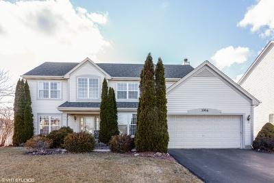 Lisle Single Family Home For Sale: 3096 Handley Drive