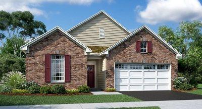 Algonquin Single Family Home For Sale: 2230 Indigo Drive