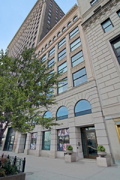 Condo/Townhouse New: 318 South Michigan Avenue #400