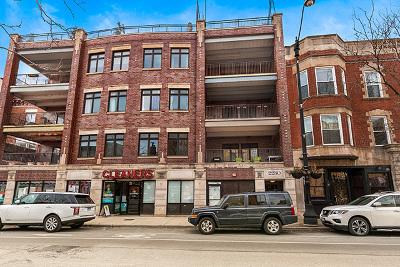Condo/Townhouse New: 2230 North Lincoln Avenue #405