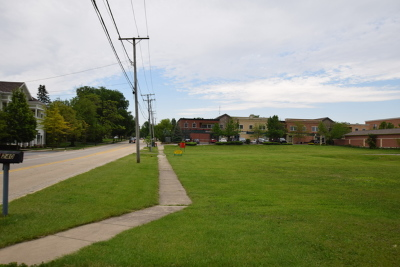 Frankfort Residential Lots & Land New: 216 North White Street