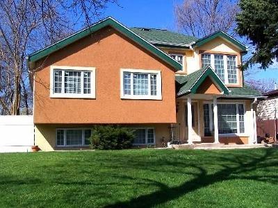 Glenview Single Family Home New: 216 Flora Avenue North