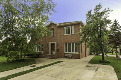 Niles Single Family Home For Sale: 8144 North Prospect Street