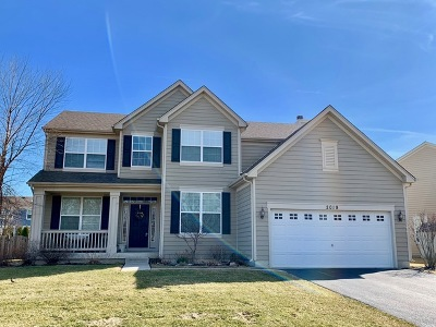 Single Family Home For Sale: 2019 Salem Drive