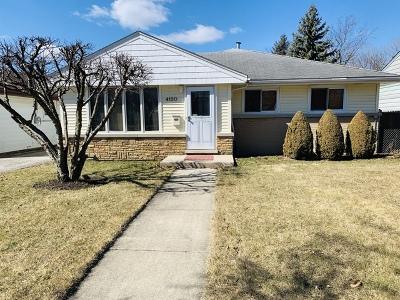 Brookfield Single Family Home New: 4150 Oak Avenue