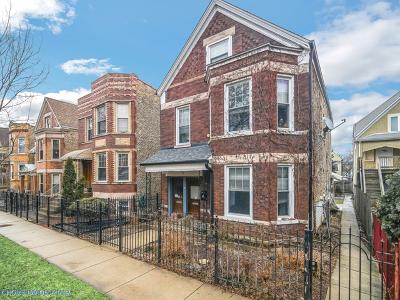 Multi Family Home New: 3235 North Monticello Avenue
