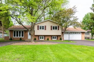 Downers Grove Single Family Home New: 5820 Katrine Avenue