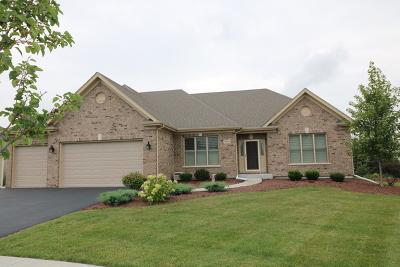 St. Charles Single Family Home New: 3038 E Francis Circle