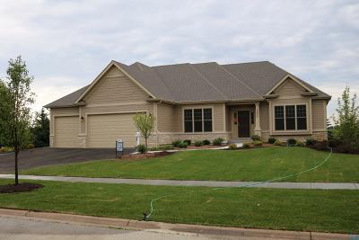 Wheaton Single Family Home New: 90 Landon Circle