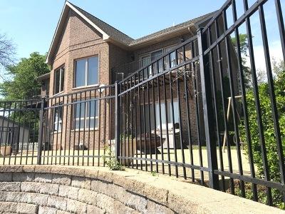 Wilmington Single Family Home New: 26339 Willow Lane