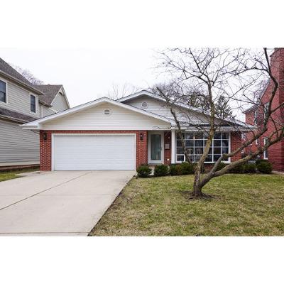 La Grange Single Family Home For Sale: 812 South Stone Avenue