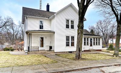 Wilmington Single Family Home New: 514 Van Buren Street