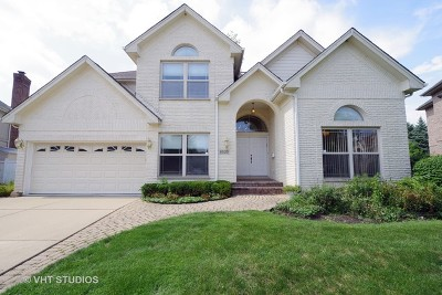 Winnetka, Wilmette, Evanston, Skokie, Northfield, Highland Park, Glenview, Glencoe, Kenilworth, Niles, Morton Grove, Lincolnwood, Lincolnshire, Bannockburn Single Family Home New: 6520 Lyons Street