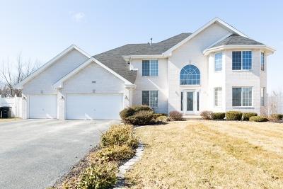 Lansing Single Family Home For Sale: 1518 180th Street