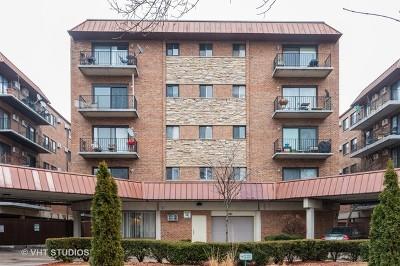 Condo/Townhouse New: 2325 North Neva Avenue #403B