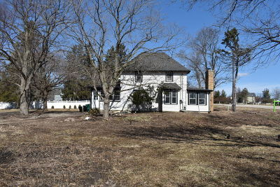 St. Charles Single Family Home New: 4n020 Lafox Road