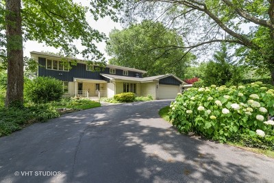 Highland Park Single Family Home For Sale: 3220 University Avenue