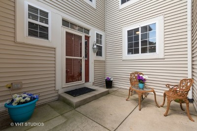 St. Charles Condo/Townhouse New: 259 Birch Lane