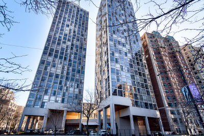 Condo/Townhouse New: 345 West Fullerton Parkway West #2204