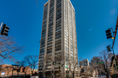 Condo/Townhouse New: 70 West Burton Place #401
