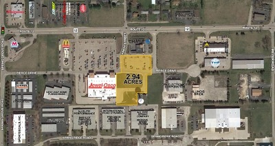 Spring Grove Residential Lots & Land For Sale: 2403 North Us Highway 12 Highway