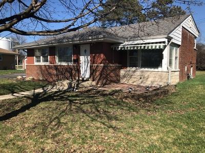 Elmhurst Single Family Home New: 3n509 North Howard Avenue