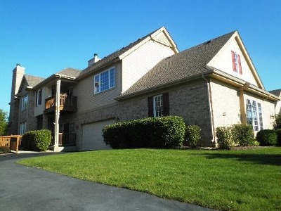 Oak Forest, Orland Hills, Orland Park, Palos Heights, Palos Hills, Palos Park, Tinley Park Rental For Rent: 1701 Spyglass Circle