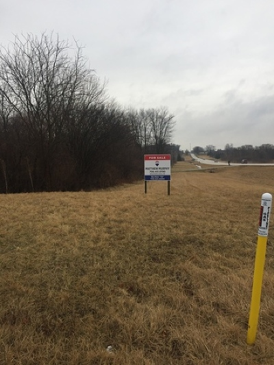 Frankfort Residential Lots & Land For Sale: 25449 South 88th Avenue