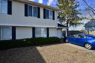 Aurora Single Family Home New: 1139 Brunswick Lane