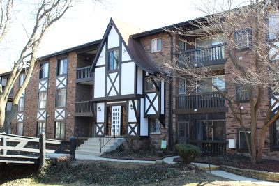 Crestwood Condo/Townhouse New: 13622 South Royal Court #820