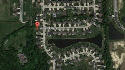 Channahon Residential Lots & Land For Sale: 26464 South Jacob Drive