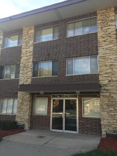 Oak Lawn Condo/Townhouse New: 10210 Washington Avenue #311