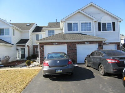 Darien Condo/Townhouse New: 8147 Ripple Ridge Drive